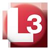 L3 Tech Logo
